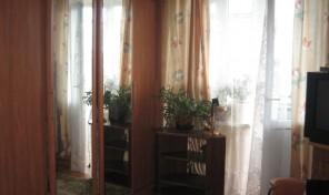 2-к квартира 50 м² на 2 этаже 2-этажного панельного дома