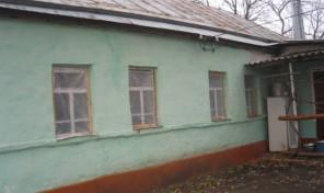 Продам дом  1-этажный дом 45 м² (кирпич) на участке 50 сот., 5 км до города