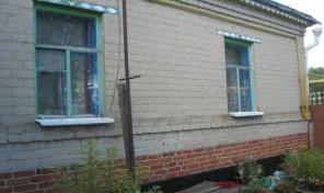 дом 85 м² (кирпич) на участке 27 сот., 3 км до города