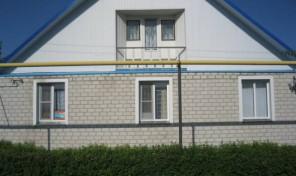 Продам дом  дом 120 м² (кирпич) на участке 30 сот., 7 км до города