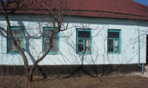 Продам дом  1-этажный дом 35 м² (кирпич) на участке 36 сот., 9 км до города