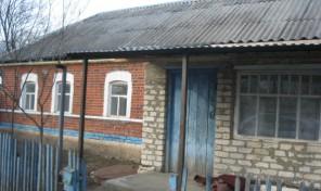 Продам дом  1-этажный дом 75 м² (кирпич) на участке 30 сот., 25 км до города