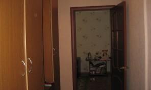 2-к квартира 47 м² на 5 этаже 5-этажного панельного дома