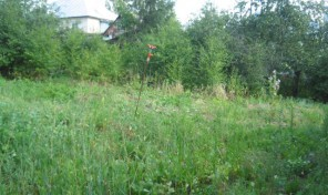 Продам участок 14 сот., земли поселений (ИЖС), 7 км до города