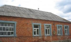 Жилой дом с земельным участком 15 соток