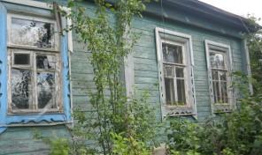 Жилой дом в г.Задонске
