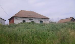 Земельный участок со старым домом