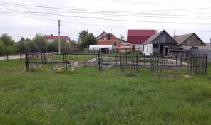 Земельный участок в г.Задонске