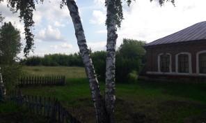 Продается дом-усадьба