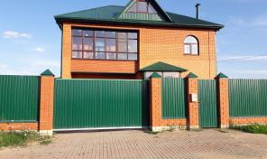 Обмен нового жилого дома на квартиру в Маскве