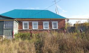 Продается дом на земельном участке