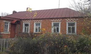 Продается дом с газом