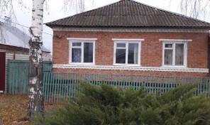 Продается жилой дом