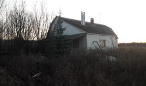 Продается дом на берегу реки Дон