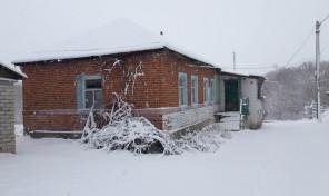 Продается дом в Уткино