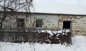 Продается дом с печным отоплением