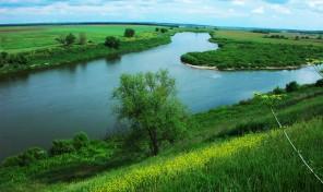 Продается земельный участок в с. Донское