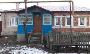 Продается дом в д.Тешевка